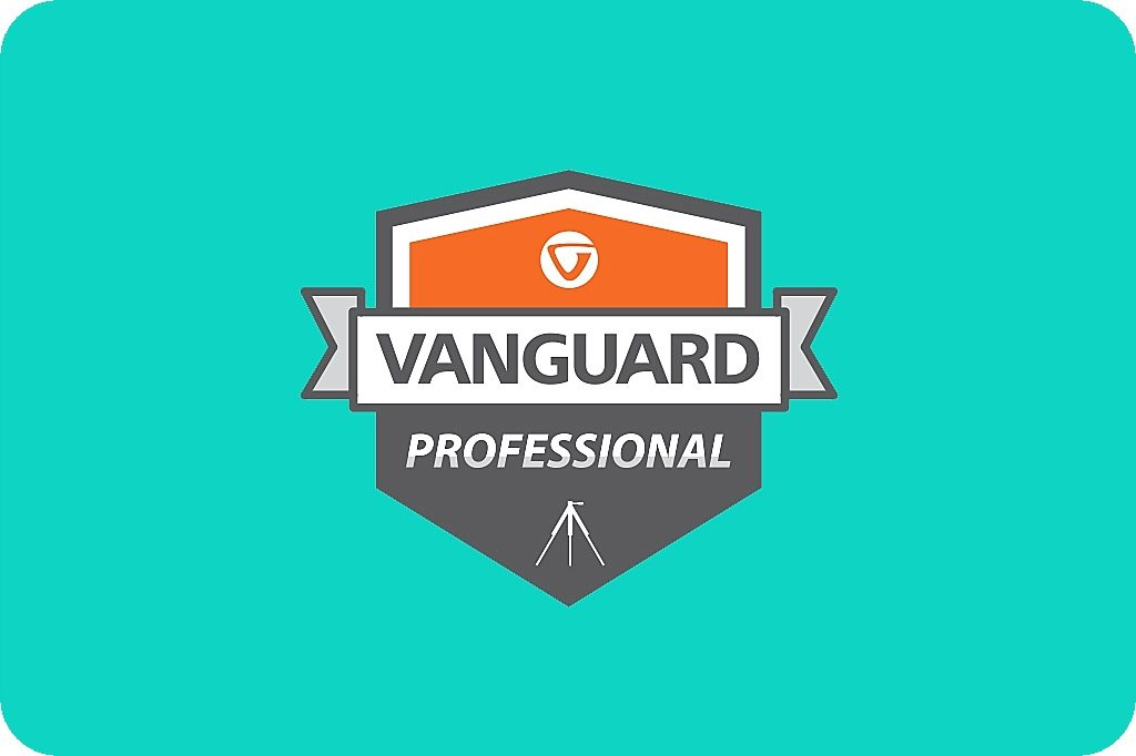 Vanguard Professional Badge