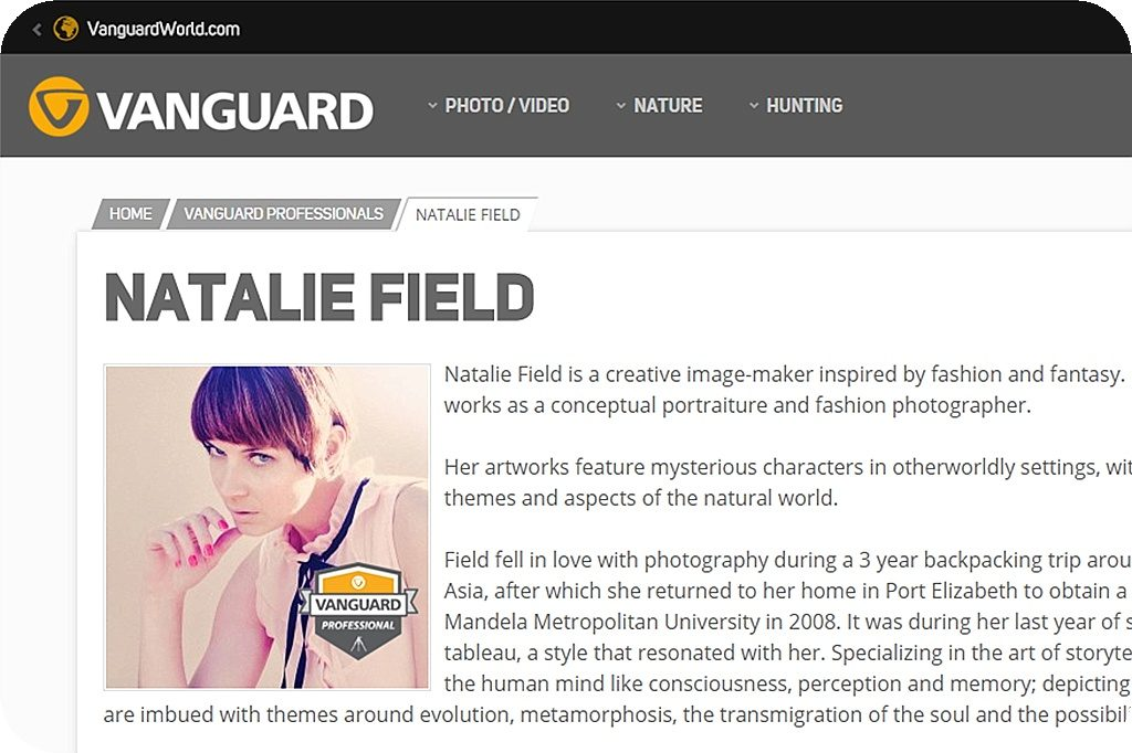 vANGUARD_SCREENSHOT_nATALIE_fIELD