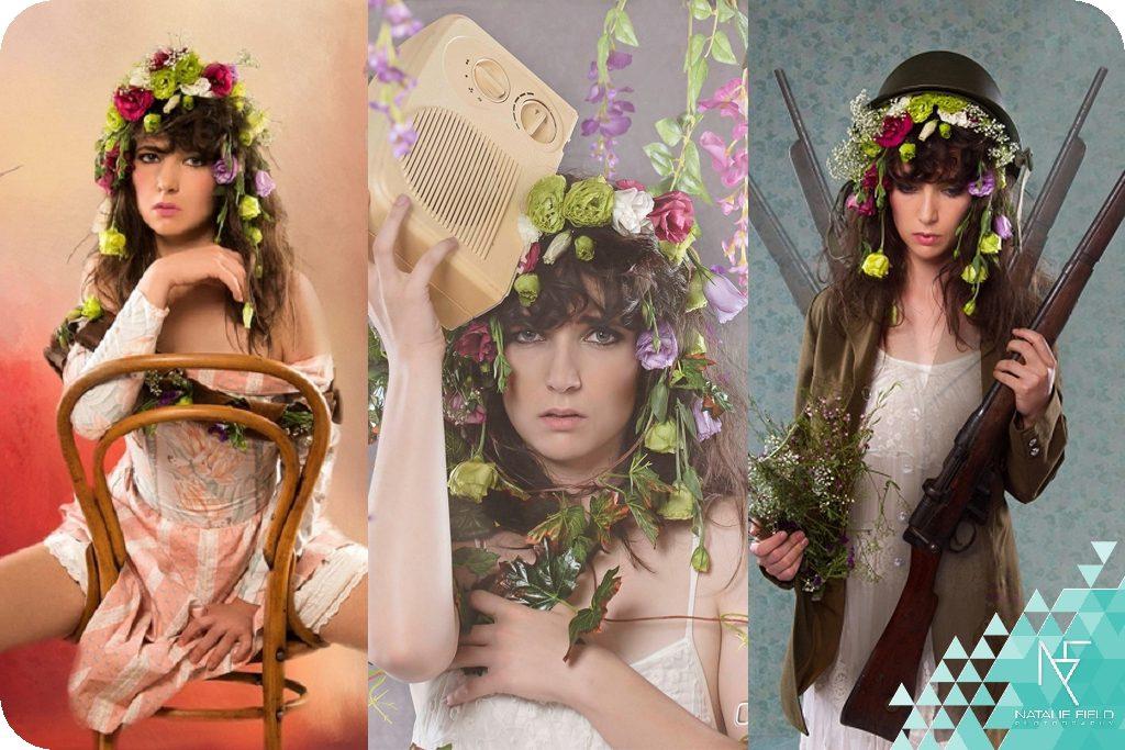 conceptual portraits masterclass results